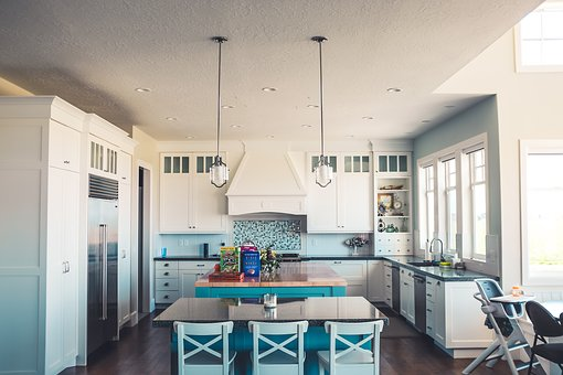 kitchen remodeling level pro home service