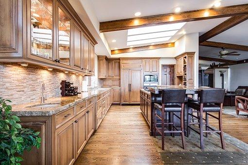level pro home service kitchen renovation
